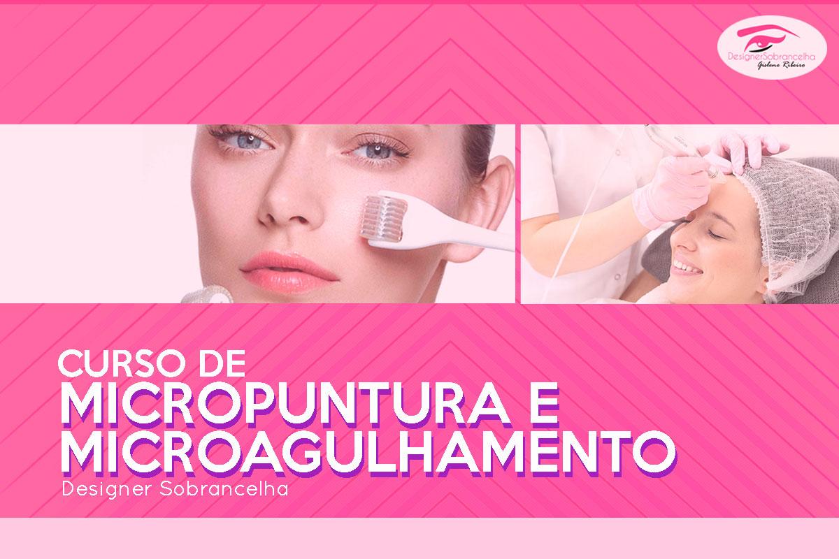 Micropuntura / Microagulhamento