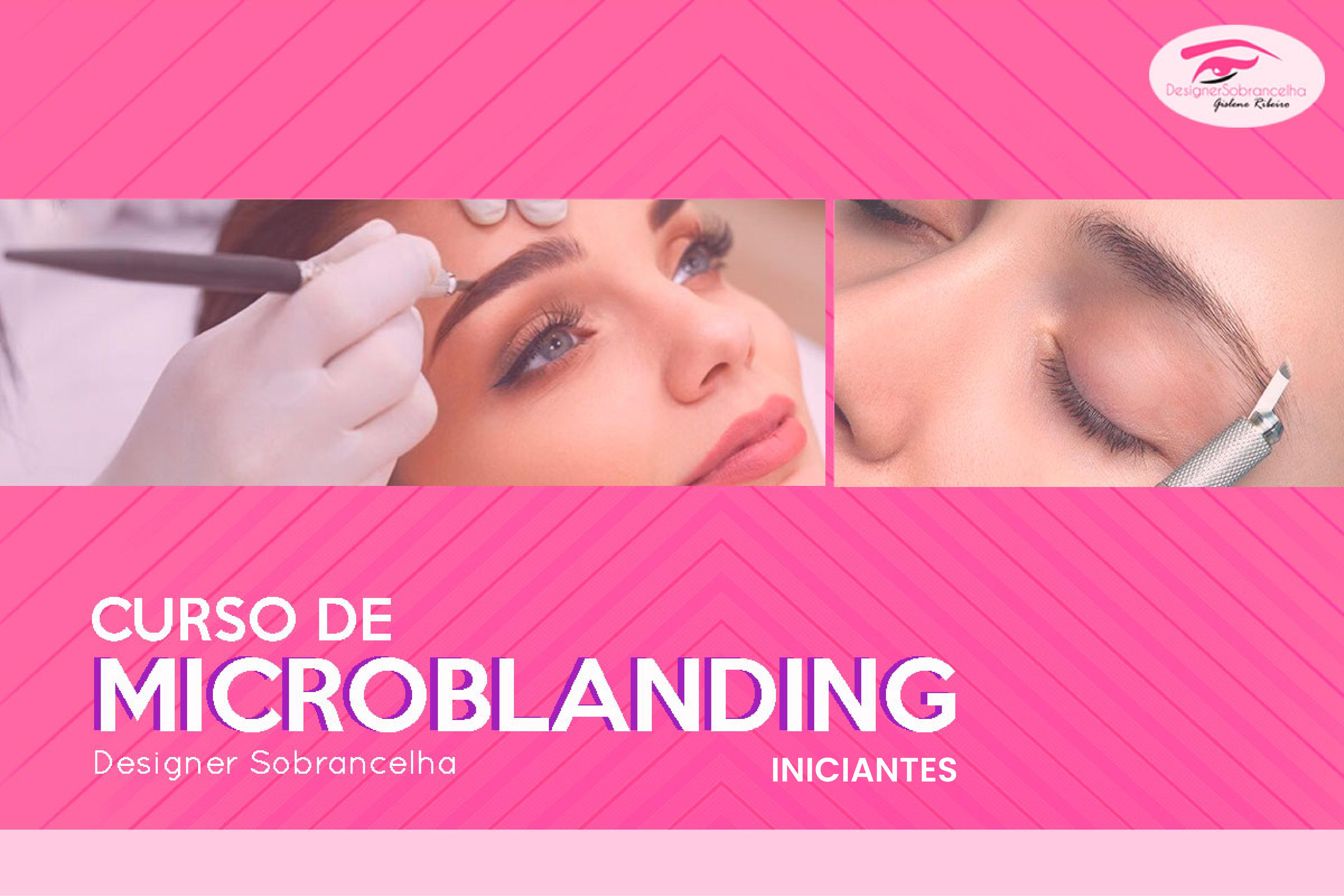 Microblading (Iniciantes)