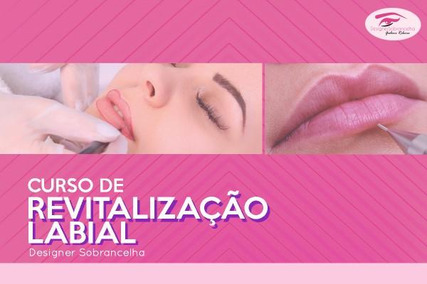 Revitalização Labial